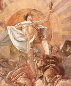 Giovanni Battista Tiepolo [Public domain]{{PD-1923}} , via Wikimedia Commons