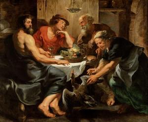 Workshop of Peter Paul Rubens [Public domain], via Wikimedia Commons